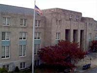 Asheville Courthouse